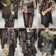 Antonio Marras – Fall 2017 – RTW – Milan Fashion Week – Print & Pattern Highlight