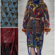 Maison Margiela – Fall 2017 – RTW – Paris Fashion Week – Print & Pattern Highlight