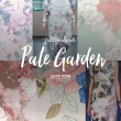 Pale Garden Trend Story on our Textile Print Design Studio
