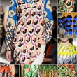 Dries Van Noten Print & Pattern Spotlight – Fall 2017