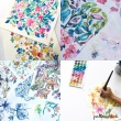 Luiza Cazal Print Studio – Patternbank Textile Design Studio [Featured Designer]