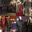 The World of Anna Sui at the Fashion and Textile Museum in London