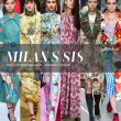 Milan Catwalk Print & Pattern Highlights – Spring/Summer 2018 Ready-to-Wear