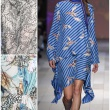 Vivienne Tam – Spring/Summer 2018 – RTW – New York Fashion Week – Print & Pattern Highlight