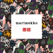 Uniqlo x Marimekko Collaboration – Spring/Summer 2018