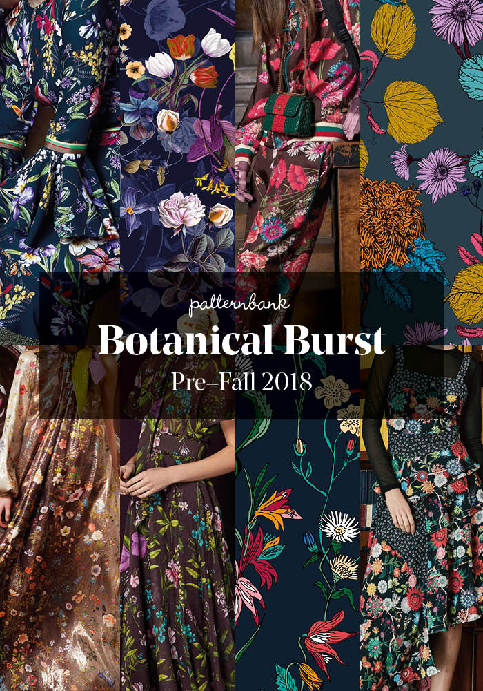 Pre Fall 2018 Print And Pattern Highlights Part 1