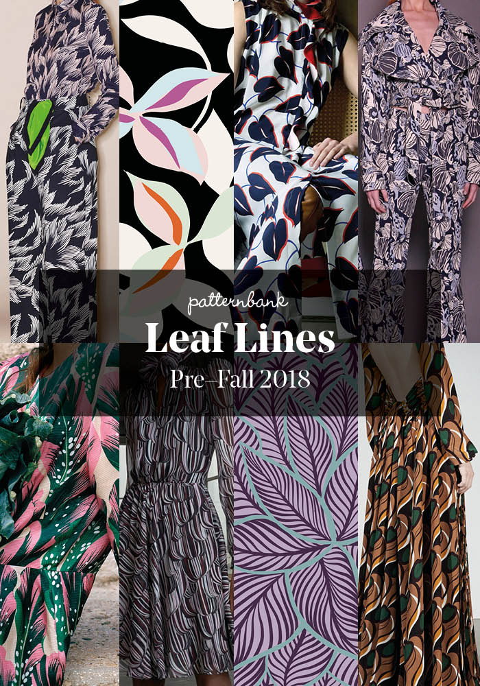 Pre Fall 2018 Print And Pattern Highlights Part 2