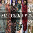 New York Catwalk Print & Pattern Highlights – Fall 2018 Ready-to-Wear