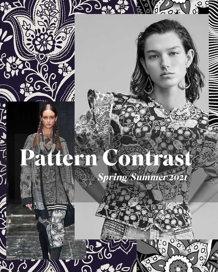 Patternbank The World S Leading Online Textile Design Studio For Print Pattern And Trend Forecasting Page 2