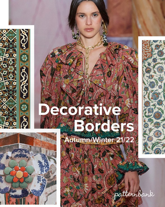 Patternbank The World S Leading Online Textile Design Studio For Print Pattern And Trend Forecasting